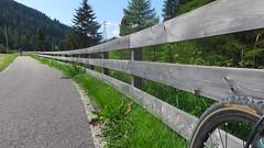 Pista Ciclabile Vipiteno-Brennero (twinni) Tags: mw1504 25082017 bike biketour ridnaun sterzing vipiteno brenner brennero italien italy südtirol alto adige urlaub ridanna bergziege winterradl winterbike 20