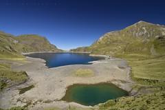 Lac Bleu, 21 août 2017 (vallée de Lesponne) (G. Pottier) Tags: lac bleu lesponne valléedelesponne hautadour adourdelesponne bigorre hautespyrénées lacbleudelesponne lacbleu chiroulet