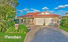 16 Wicklow Place, Rouse Hill NSW