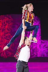 DUQ_4350r (crobart) Tags: figure skating pairs aerial acrobatics ice cne canadian national exhibition toronto