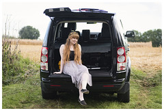 Zoe in theimagebizbus (theimagebusiness) Tags: theimagebusinesscouk theimagebusiness travel photography portrait people pretty zoe car landrover discovery landrover4 black redhair redhead modelling modelportfolio model sitting tailgate vehicle transport attractive beauty cute freedom fashion farm girls girlsindresses location momentintime nikon nature naturallight naturalwoman outdoors outside outdoor photographersinscotland photographersinwestlothian portfolio photographers petite q rural scotland style uk westlothian weather youngwoman blueeyes field