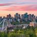 Late Summer, Edmonton, Alberta
