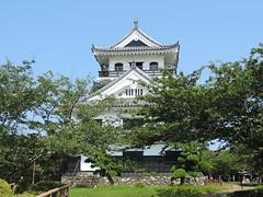 Tateyama (Japon)