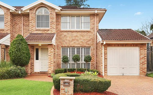 1/43 Dewberry Cl, Menai NSW 2234