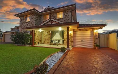 43 Braidwood Drive, Prestons NSW