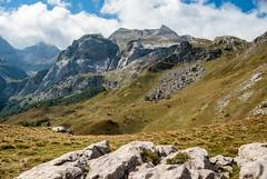 Lac d'Estaens (Pyrénées/Espagne) (PierreG_09) Tags: pyrénées espagne pirineos lac lago ibon lake españa spain lacdestaens ibóndeastanes estaens astanes aspe massif vallée