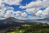 Mount Batur (V I J U) Tags: 2017 asia bali canon5d indonesia kinta kintamani landscape mountbatur sept travel vijujose volcanoview clouds lake nature volcano tokina tokinaatx1628f28profx lakebatur