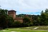 Castello Medievale - Parco del Valentino - Torino (carlo_gra) Tags: turin torino parcodelvalentino piemonte valentino park nikon d7500 castle fiume river po