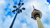 IMG_3846 (hdsbln) Tags: 2017 alexanderplatz berlin fernsehturm televisiontower