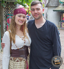 Michigan Renaissance Festival 2017 Revisited Sunday 19