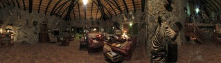 Namibia Luxury Hunting Safari 24