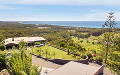 179 The Mountain Way, Sapphire Beach NSW