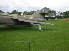 "Yak-28U 4 • <a style=""font-size:0.8em;"" href=""http://www.flickr.com/photos/81723459@N04/37074896631/"" target=""_blank"">View on Flickr</a>"