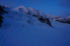 _DSC3029 (farix.) Tags: alpen alps alpy schweiz switzerland szwajcaria trekking treking grat grań piz palu bernina berninagruppe gletscher lodowiec śnieg snow schnee
