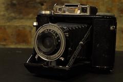 Agifold III (Semjaja) Tags: agilux agifold 120 vintagecamera classiccamera analoguecamera cameraporn