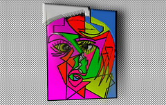 Abstract (Portrait) (Jocarlo) Tags: art adilmehmood abstracto arttate abstract blinkagain crazygeniuses crazygenius editing flickrclickx flickraward flickrstruereflection1 flickrphotowalk genius photowalk irreales jocarlo clickofart melilla ella nationalgeographic ngc pwmelilla photowalkmelilla retratos retrato rostros soulocreativity1 woman women color colores colours colour adobe face pwdmelilla model modelo mujer people personas portrait portraits creative