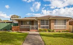 1 Durward Street, Dean Park NSW