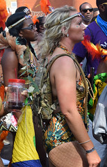 DSC_2248b Notting Hill Caribbean Carnival London Exotic Colourful Costume Showgirl Performer Aug 28 2017 Stunning Lady (photographer695) Tags: notting hill caribbean carnival london exotic colourful costume showgirl performer aug 28 2017 stunning ladies lady