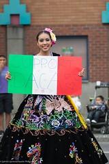 Fiestas Patrias 2017-6872 (gabrielaquintana1) Tags: fiestaspatrias dancinshorses lowriders mariachis motorcycles parade