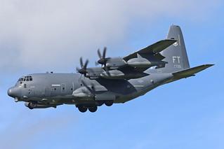 HC130J HERCULES 11-5725 USAF