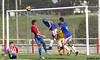 Remate de cabeza (Dawlad Ast) Tags: real oviedo sporting gijon mareo futbol inferiores derbi soccer septiembre 2017 españa spain deporte asturias escuela cadete a