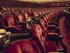 Opéra Garnier. Les fauteuils. (Marc Fievet) Tags: opéragarnier opéra garnier placedelopéra pars france tourisme architecture théâtre cinéma