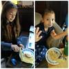 21,720 (joeginder) Tags: jrglongbeach breakfast kylie ashlyn tamales