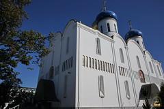 01. Божественная литургия 30.09.2017