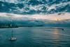 Māmala Bay (John Willoughby) Tags: hawaii unitedstates us honolulu diamondhead ship prideofamerica