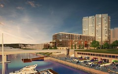 C3/510 Sirius Waterfront, Foreshore Place, Wentworth Point NSW