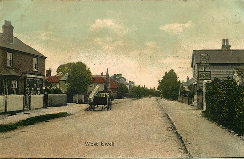 West Ewell