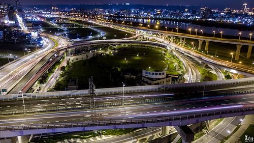 華江橋 & 64快速道路 & 新北環快