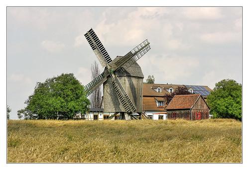 Wolmirstedt - Auerbachs Mühle 03