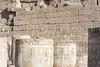 Medinet Habu, inner temple-wall scenes (kairoinfo4u) Tags: egypt ramessesiii medinethabu égypte egitto egipto ägypten ramsesiii luxorwestbank