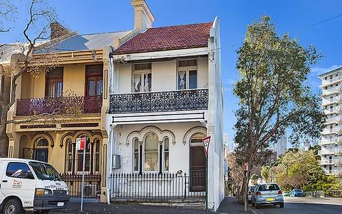 1 Darghan St, Glebe NSW 2037