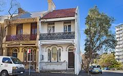 1 Darghan St, Glebe NSW