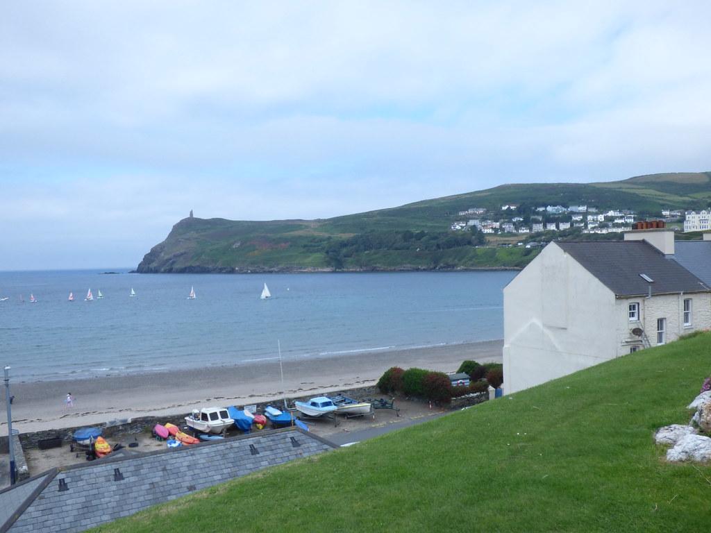 Port Erin Bay