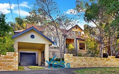 16 Merlin, Roseville NSW
