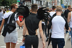 DSC_2023 (O. Herreman) Tags: belgie belgium antwerpen antwerp anvers gay pride 2017 lgbt freedom liberty rights droits homo biseksueel hot young sexy youth sexyboys boys antwerppride2017 gayprideantwerp gayprideanvers2017 straatfeest streetparty festival fest