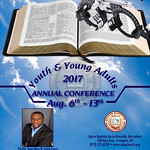 EBNJ 2017 Youth Annual Conference