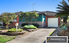 21 Hindmarsh Road, Liverpool NSW
