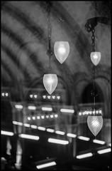 Transit Memories (argentography) Tags: multipleexposure zeiss superikonta tessar stlouis missouri midwest