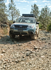 2012 Subaru Forester 2.5x (donaldgruener) Tags: subaruforester subaru forester sh 2012 25x offroad california rockyroad