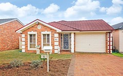 8 Ager Cottage Crescent, Blair Athol NSW