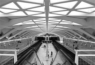 Estación de Alameda (3)