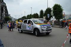 Gay Pride Antwerpen 2017 (O. Herreman) Tags: belgium antwerpen antwerp anvers gay pride 2017 lgbt freedom liberty rights droits homo biseksueel regenboogkleuren regenboogvlag rainbowcolors antwerppride2017 gayprideantwerp gayprideanvers2017 straatfeest streetparty festival fest belgie belgique