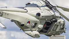 RNLAF NH90-NFH 110 (william.spruyt) Tags: nh90 rotterdam helicopter