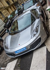 Mclaren 12C Nice France 2017 (seifracing) Tags: seif photography cars voiture expensive vehicles mclaren 12c nice france 2017 rescue recovery road transport traffic cops car vehicle europe voitures accident seifracing spotting services emergency security