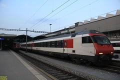 Bt 50 85 28-94 970-6 CH-SBB (In Memoriam busdude) Tags: bt 50 85 2894 9706 chsbb sbb cff ffs schweizerische bundesbahnen swiss federal railways chemins de fer fédéraux suisses ferrovie federali svizzere switzerland