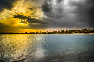 Turkiye - Adana - Yumurtalık Lagu National Park